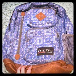Backpack 🎒